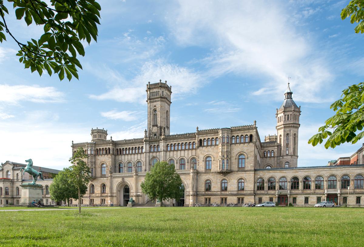 Uni Hanover