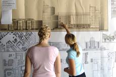 Leibniz universit t hannover studienfach architektur for Architekturstudium uni