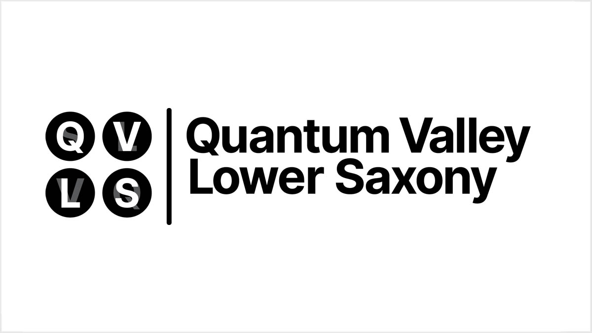 Logo Quantum Valley Lower Saxony (QVLS)